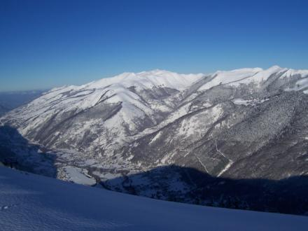 Luchon Valley - Pyrenees