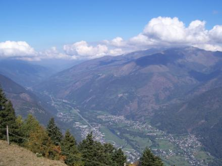 Luchon Valley -Pyrenees